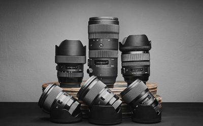 Consigue un descuento de hasta 150 euros en una selección de ópticas Sigma