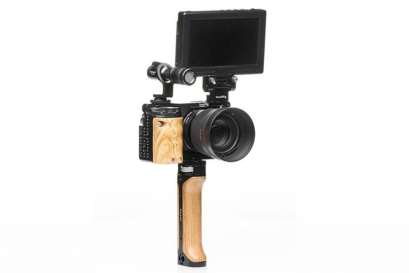 SmallRig Kit Vlogger