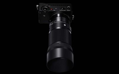 Sigma anuncia el 105mm f2.8 DG DN Macro Art