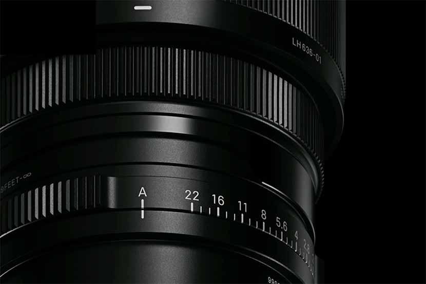 Sigma estrena la nueva gama 'I series' de ópticas para cámaras sin espejo