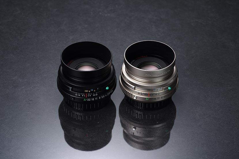 Pentax 43mm f1.9 Limited FA HD