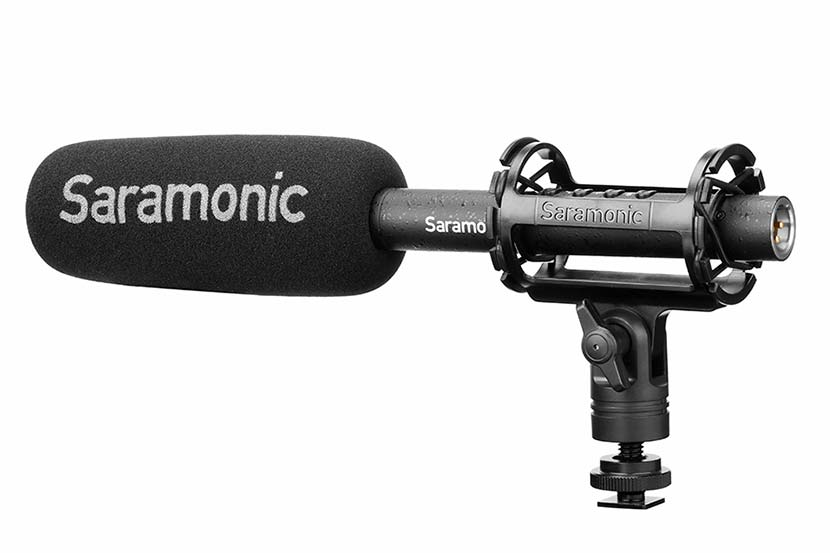 Saramonic SoundBird T3