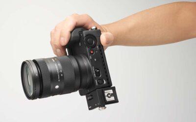 Disponible por 100 euros menos el compacto y potente zoom Sigma 28-70mm f2.8 DG DN Contemporary