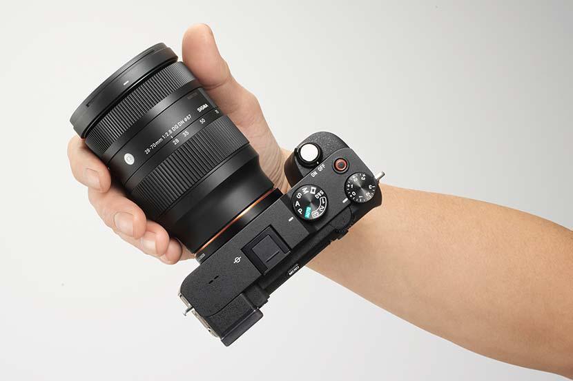 Sigma 28-70mm f2.8 DG DN | Contemporary
