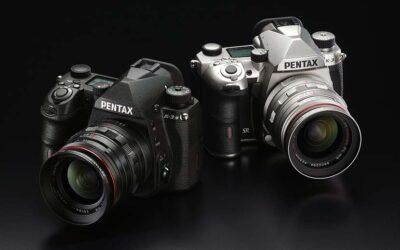 Ricoh Imaging anuncia la llegada de la Pentax K-3 Mark III, nuevo buque insignia APS-C de la marca