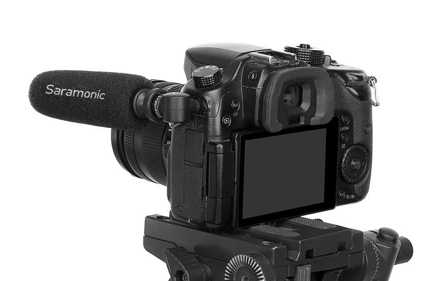 Saramonic SmartMic5 Series