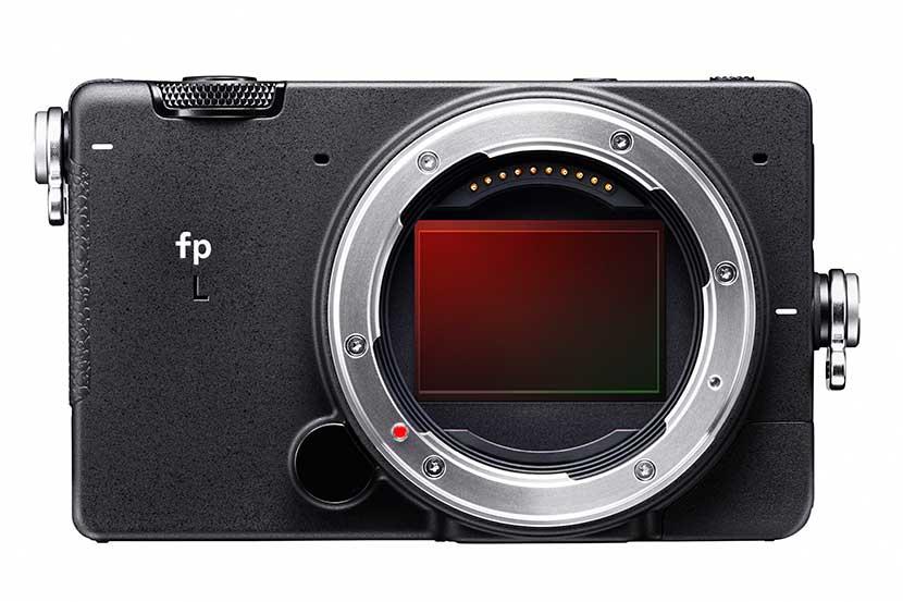 Sigma presenta la fp L, la cámara sin espejo de formato completo con 61 MP más pequeña