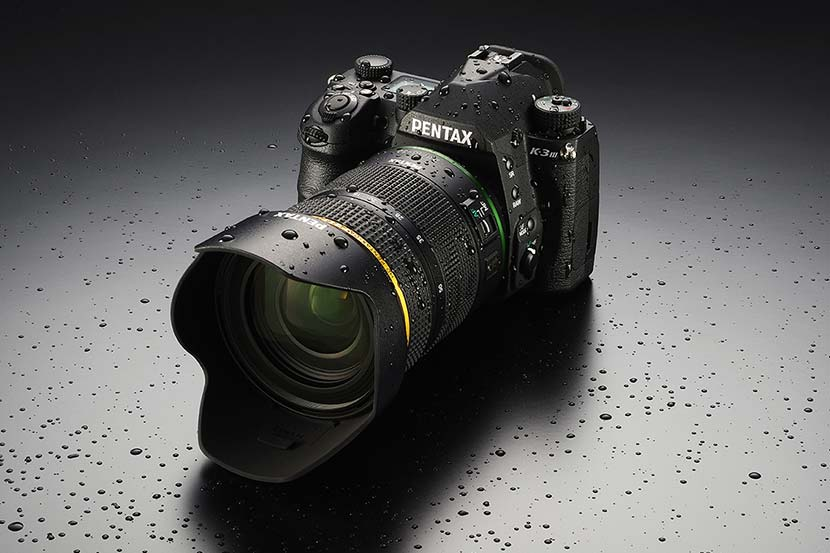 Ricoh Imaging anuncia el esperado Pentax 16-50mm f2.8 de la gama Star con motor PLM