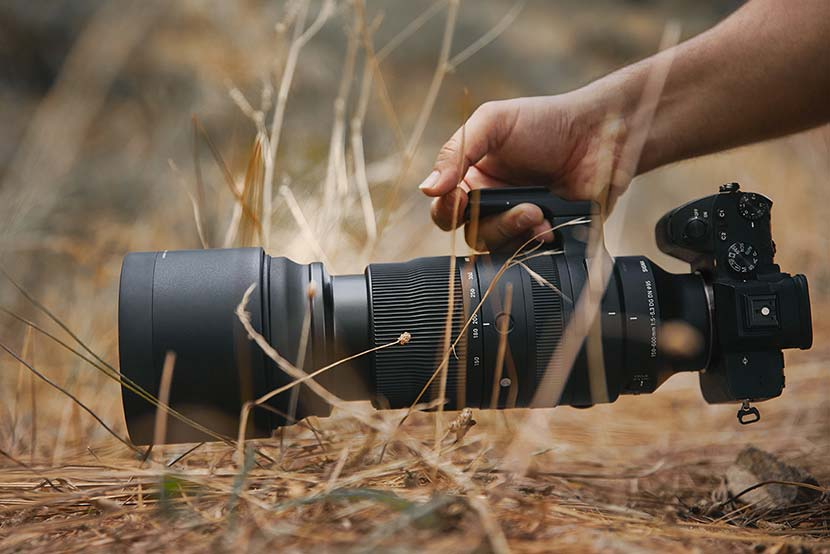 Sigma presenta el nuevo 150-600mm F5-6.3 DG DN OS Sports para cámaras sin espejo