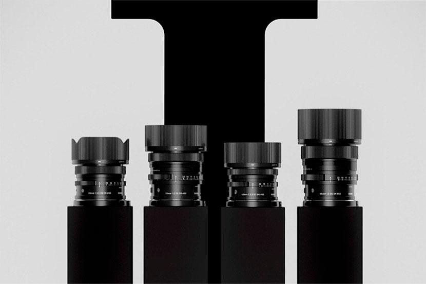 Compra un Sigma 45mm F2.8 DG DN Contemporary y obtén un descuento de 100 euros en ópticas 'I series'